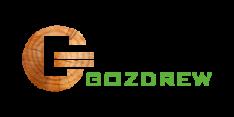 Logo Gozdrew - producent opakowań drewnianych
